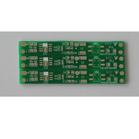 circuit board holders smd 2835 pcb prototype
