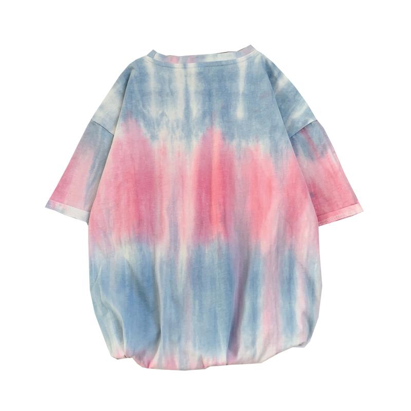 الجملة أزياء للجنسين كبيرة الحجم قطرة الكتف الهيب هوب الرجال قميص جديد