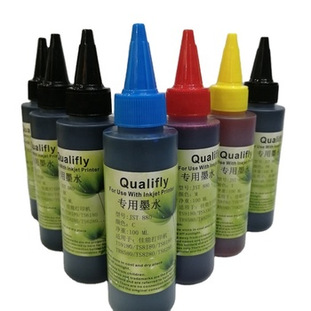 PGI280 CLI281 high quality ink manufacture inkjet ink refill ink for canon TS8220/TS9521C/TS9520/TS7