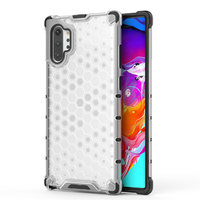 Nest Honeycomb Cell Phone Case Hybrid Shockproof Armor Back Cover For Samsung Galaxy Note 10 Plus