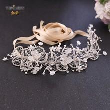 TOPQUEEN SH246 свадебный пояс, черный и стразы, пояс для подружек невесты, Цветочные Свадебные ремни и пояса(Китай)