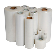 Dicken rolle transparent kunststoff <span class=keywords><strong>xxxl</strong></span> stretch wrap film