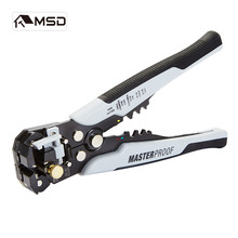 Multifunctional Automatic Wire Stripping Pliers Cutter Crimping Peeler Forceps Cable Tools Wire Stripper