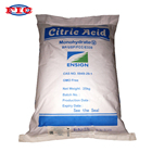 Citric acid monohydrate citric acid china