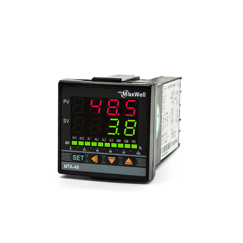 fussy pid analog oven universal inputs kilns digital temperature controller