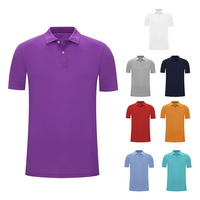 Wholesale High quality polo shirts,polo shirt embroidered custom Summer men polo t shirts 100% mercerized cotton
