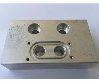 30 years' experience stamping production metal stamping die
