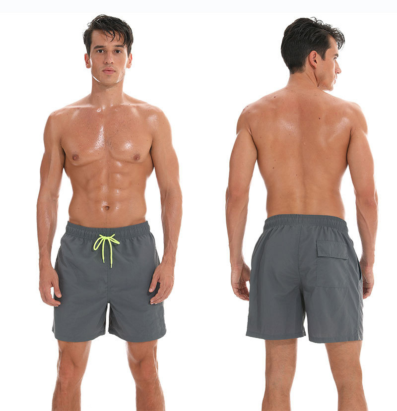 Sport Shorts Men 2