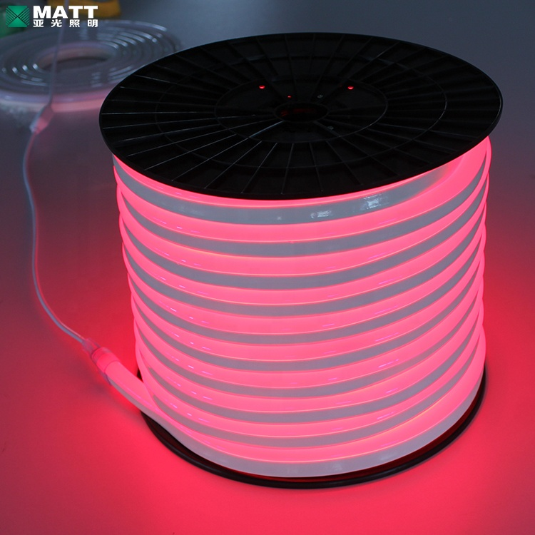 Led Neon Flex Led Neon Light Strips Neon Signs Led Strip DC 12V Flexible Led Strip Light RGB Lighting and Circuitry Design 50000
