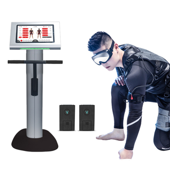 2019 body muscle stretching machine fitness for gym / ems fitness machines