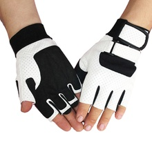 Gute Verwenden Halb Finger Sport Workout <span class=keywords><strong>Fitness</strong></span> <span class=keywords><strong>Handschuhe</strong></span> Gewichtheben Gym <span class=keywords><strong>Handschuhe</strong></span>