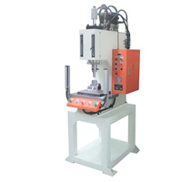 Bench Type Machine 3 Ton Small C Frame Hydraulic Press Riveting
