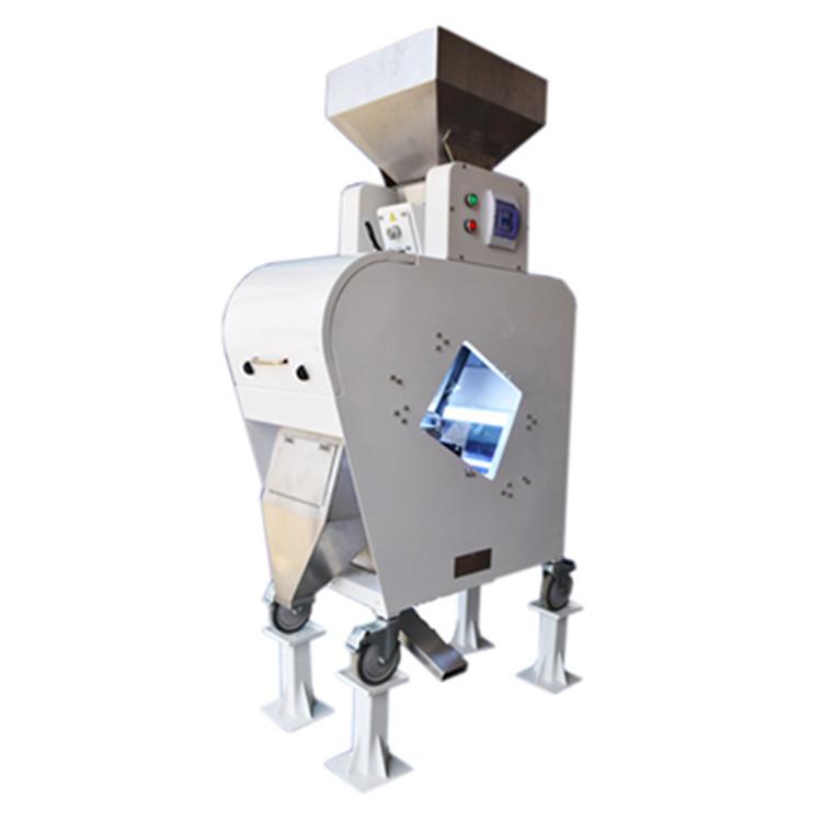 Hoge Snelheid Draagbare Dichter Machine Opslag Voor Koffiebonen Granen En Vruchten Jute Zak