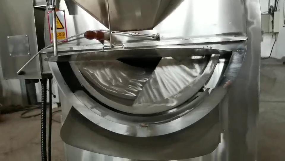20kg 30kg ticari kahve çekirdeği/fıstık ayçiçeği çekirdeği kavurma kavurma makinesi CE belgesi ile