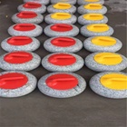 excellent wear resistant synthetic ice track with curling stones