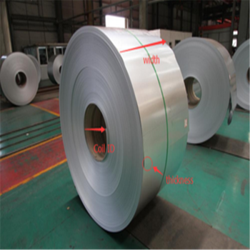 Reliable supplier of SGCC/SGHC Galvanized steel coil/GI coil for building