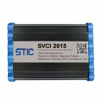 Promotion FVDI 2015 Version SVCI Full Version with 18 Software ABRITES Commander FVDI No Time Limited ABRITES Tool