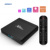 Topleo Newest CPU X96 air 4gb 64gb android tv box amlogic s905x3 set top box