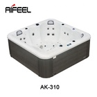 New Style Outdoor Spas Hot Tubs Whirlpool and air Bathtub
