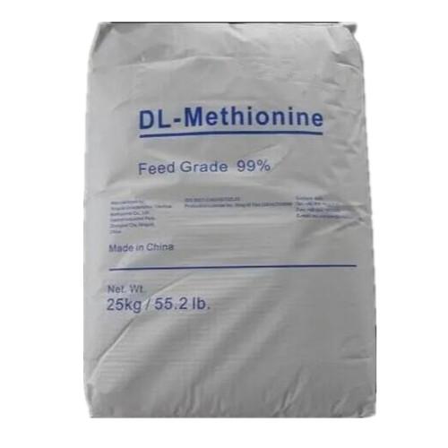 Methionine giá dl-methionine 99% cấp thực phẩm l-methionine