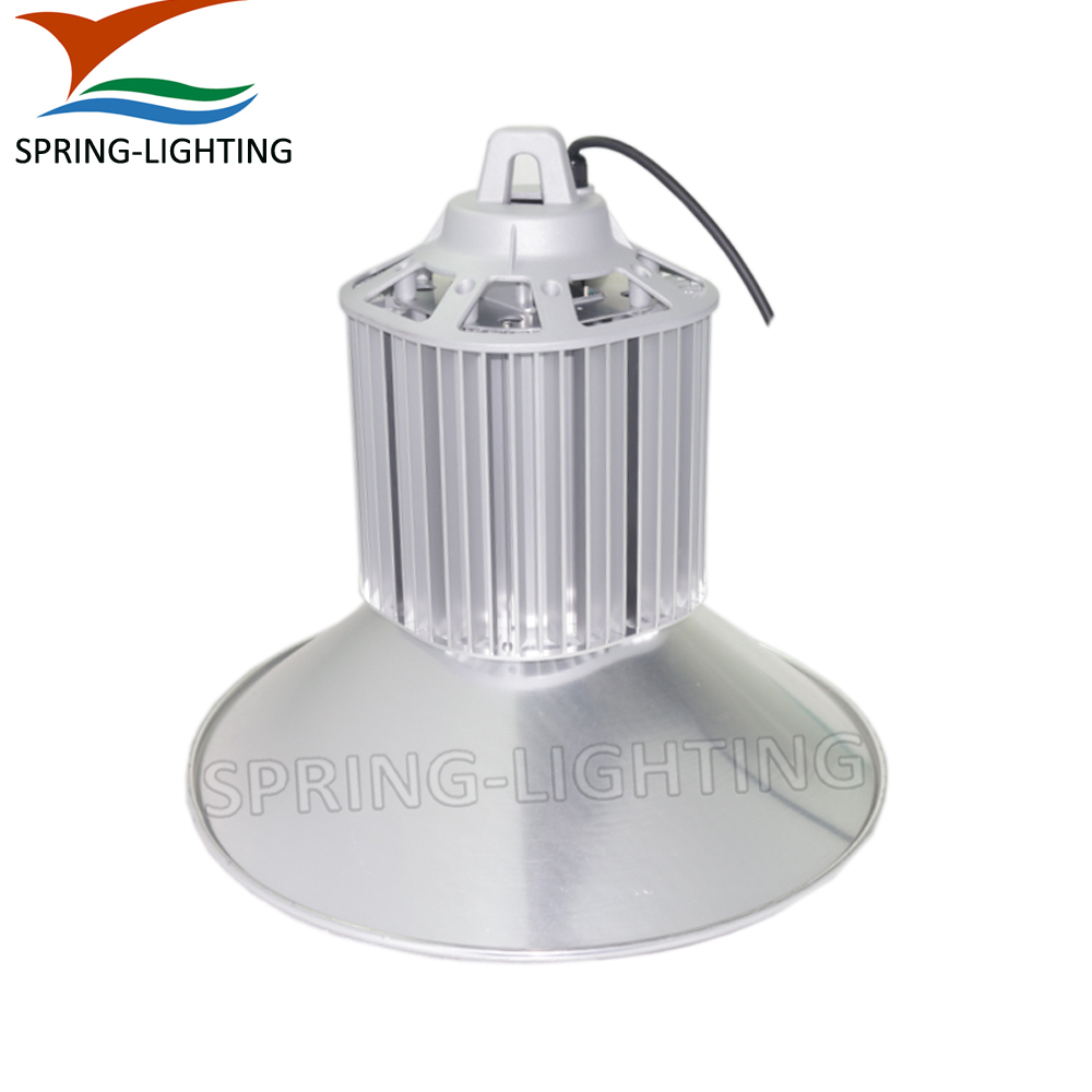 High quality 80w 100w 150w ufo  led high bay lighting warehouse house indoor led light fixtures high bay factory