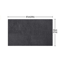 Anti schlaf lustige chenille gummi quick dry katze anti schlaf bad <span class=keywords><strong>matte</strong></span>