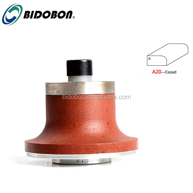 A20mm diamond router bit/diamond profile wheel for granite,marble