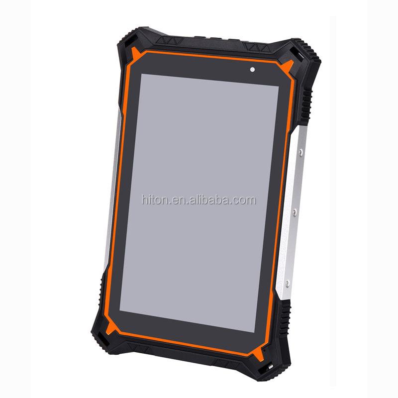 Giá Rẻ Nhất Nhà Máy Gồ Ghề Máy Tính Bảng 8Inch 1920*1200 IP68 -30C Octa-Core 4G LTE 4G + 64G Máy Tính Tablet Pc Không Thấm Nước Máy Tính Bảng