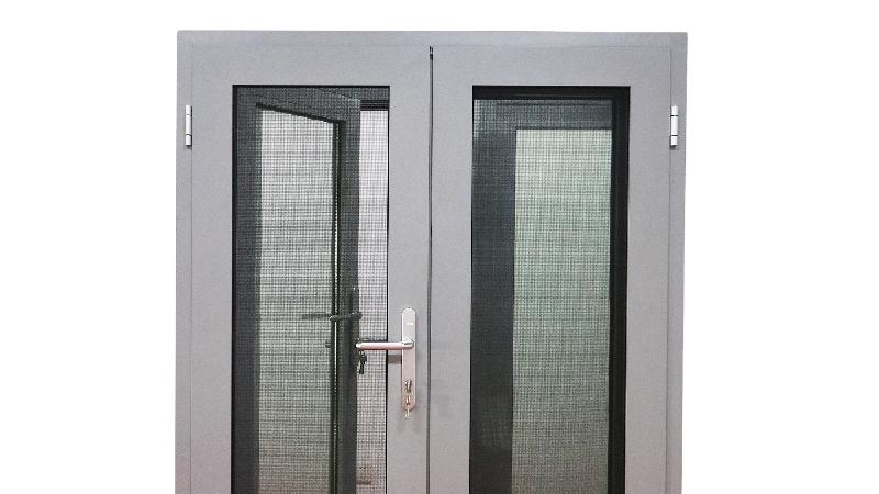Triple เคลือบหน้าต่าง/ประตู Casement Windows อลูมิเนียม Windows ราคาในปากีสถาน
