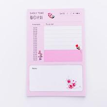 1 шт., корейский креативный блокнот Lytwtw, Канцелярский блокнот, канцелярские принадлежности, школьный блокнот, ежедневник для студентов(Китай)