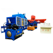 Professionelle Solide Zement Beton Spacer Block, Der Maschine