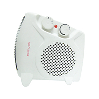 Best Selling New Arrival Fast Heating Room Table Electric Heater Fans