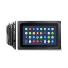Android 5.1/6.0/7.1 10 inch industrial touch screen Android all in one mini panel PC