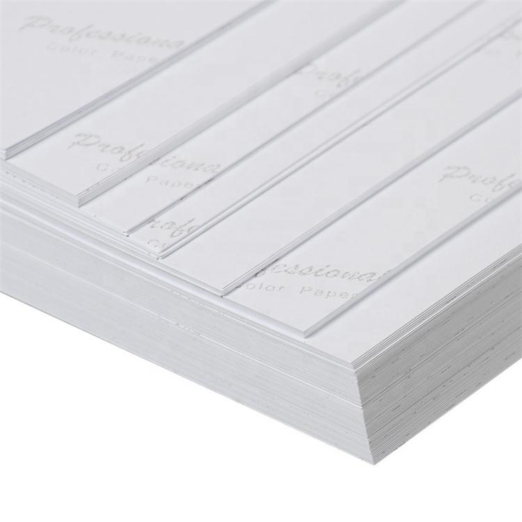 Precio de fábrica A4 personalizado imprimible de inyección de tinta en blanco 0,76mm 0,96mm no laminado de plástico de PVC tarjeta de identificación