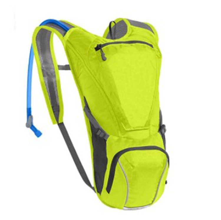 Hydration Water Bag with 3L Bladder water bag, Climbing Hiking Pack