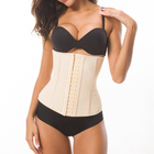 Wholesale Latex Sann Chery Waist Trainer Slimming Corset Shaper