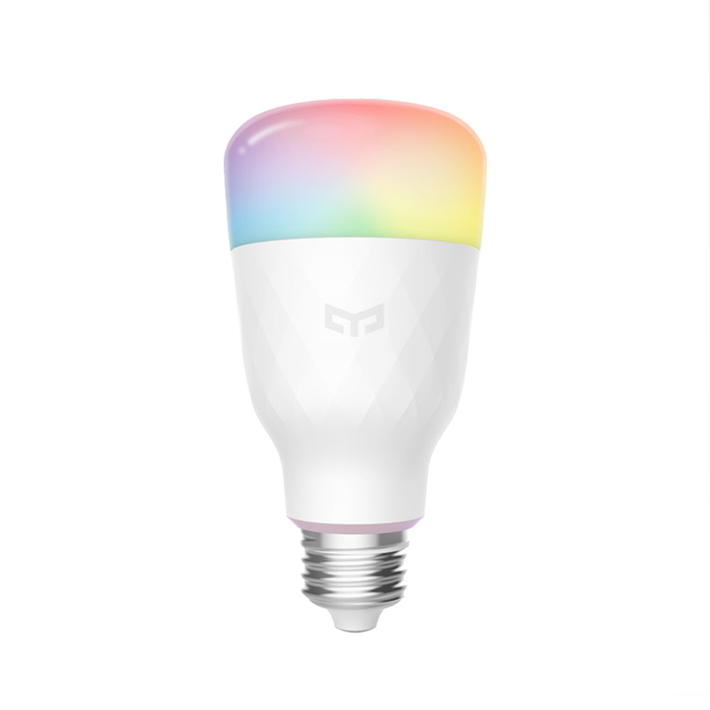 HOT Sale Yeelight 1s <strong>Smart</strong> Bluetooth Wifi <strong>LED</strong> Light <strong>Bulb</strong> For Home Automation