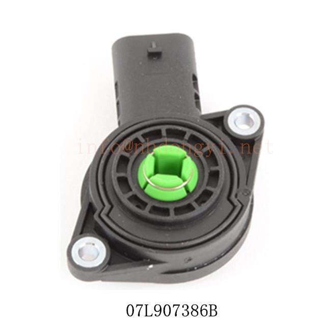 Ángulo de rotación sensor VW AUDI 06k 907 386 f 06k907386f