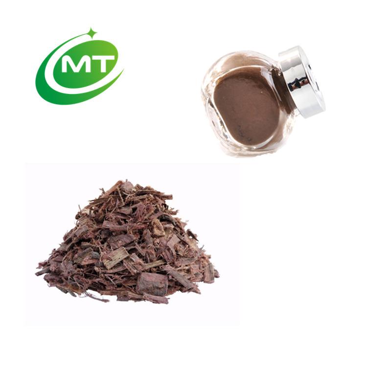 100% 純粋な天然ミモザ hostilis ルート樹皮エキス高品質