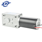 5840-31ZY Rated Volt 12V DC worm Gear Motor Speed 12 to 470 RPM Self-Locking Motors OEM
