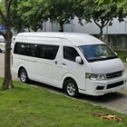 ckd skd 7-19 seats golden dragon mini bus golden dragon microbus foton electric hiace bus new energy car price