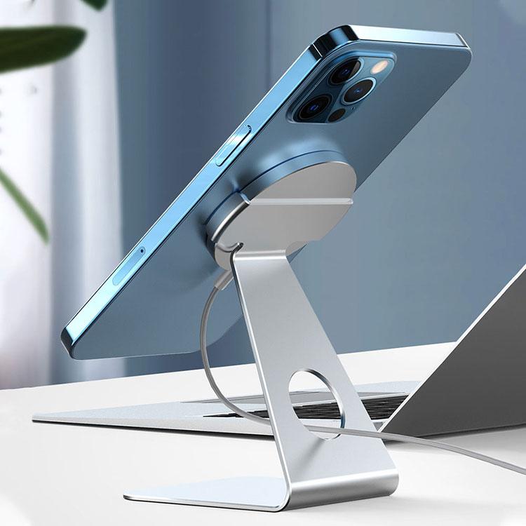 WiWU ZM303 Desktop Stand for iPhone 12