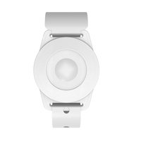 Wearable Waterproof iBeacon Wristband Non-removable bracelet Patient Locator tag