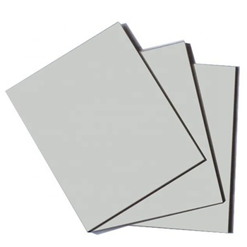 2mm 3mm 4mm 5mm 6mm 7mm High Quality PE ACP Panels