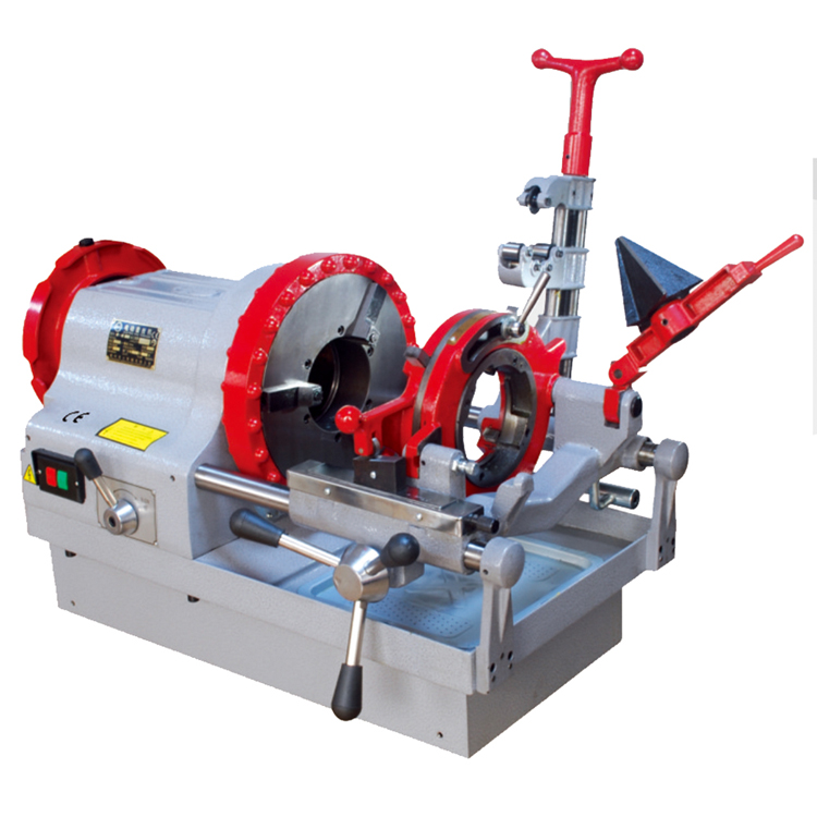 Belton New product pipe threading machine ZT-B4-100 new product China made