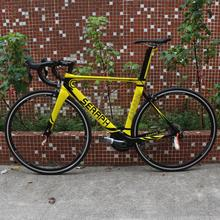 Aero carbon road complete fiets aluminium wiel met 22 speed Shiman0 <span class=keywords><strong>105</strong></span>-R7000 <span class=keywords><strong>groepset</strong></span> custom paint FM268
