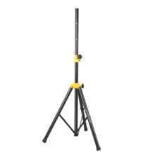 Ningbo Polinata S-16 adjustable height cheap steel speaker tripod  stands