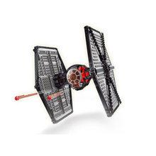 Звездные войны X крыло 05004 Звездные войны первый X крыло боец 75102 79211 строительные блоки кирпичи детские игрушки подарки на день рождения(Китай)
