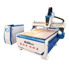 SUDA G9 1325 Linear Automatic Tools Changer Cnc Router For Furniture Kitchen Cabinet Door