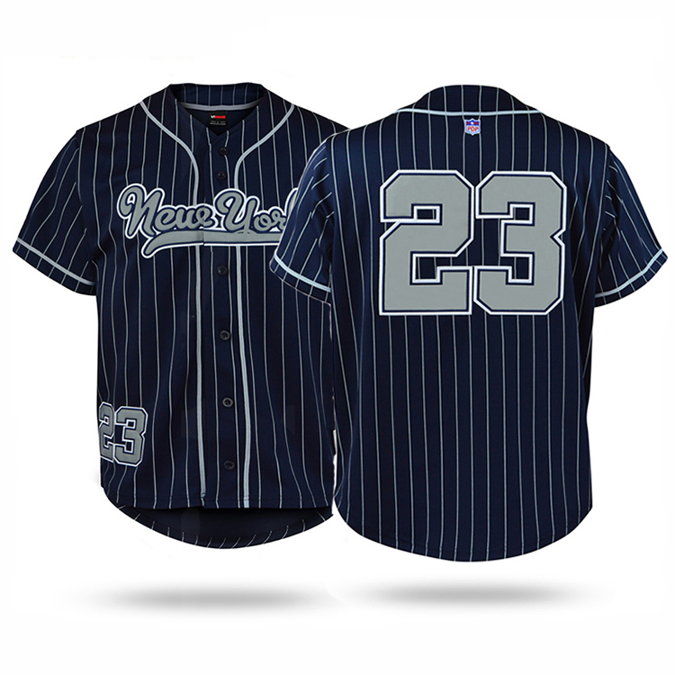Custom Blank Baseball t-shirt Honkbal Jerseys